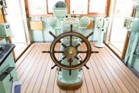 航海士の仕事内容