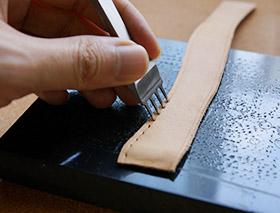 革製品製造工