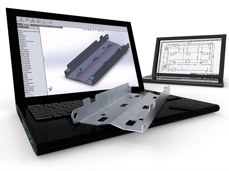 CAD技術者