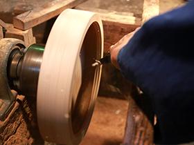 木地師の仕事内容