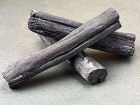 炭焼き(製炭業)