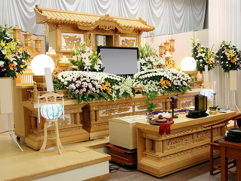 葬儀師の仕事内容