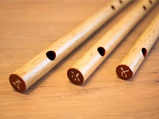 大塚竹管楽器製品画像