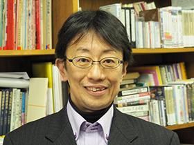 松井 孝夫