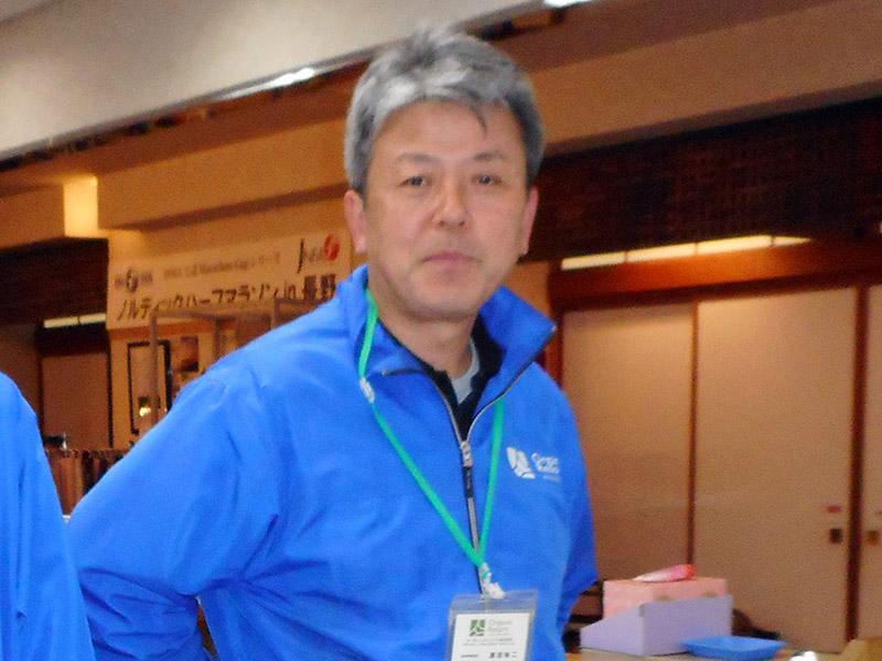 広田 裕二