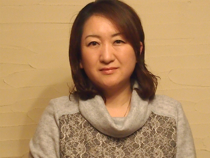 寺島 智恵子