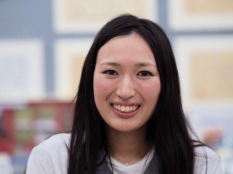 稲井 優子
