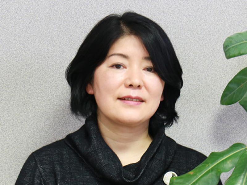 片山 奈緒美