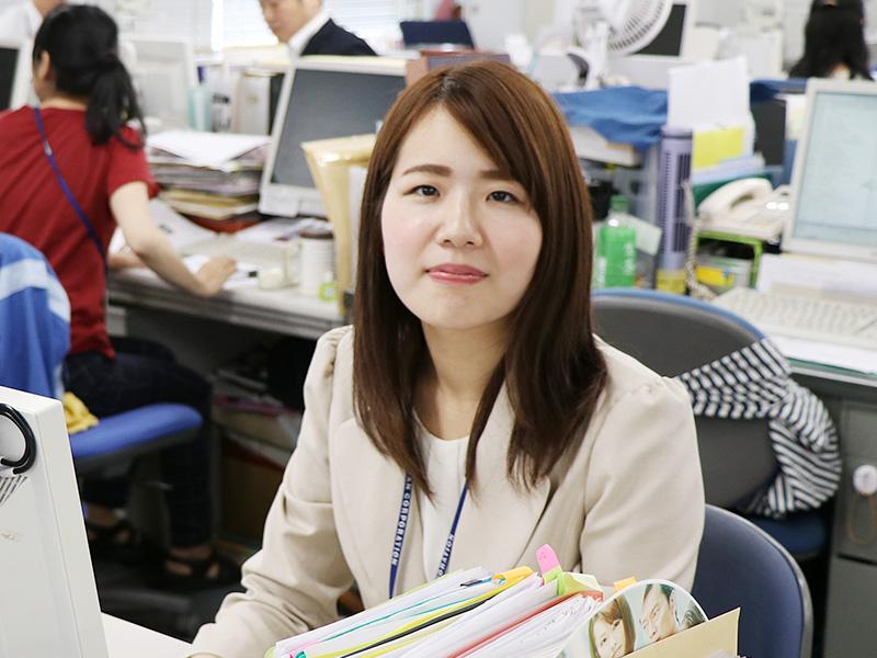 松本 絵莉花さん