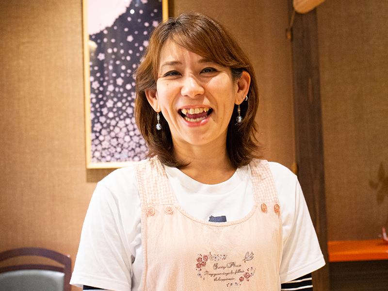 松井 晶子