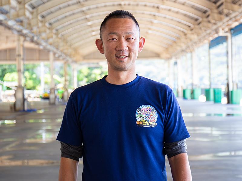 梶田 秀樹