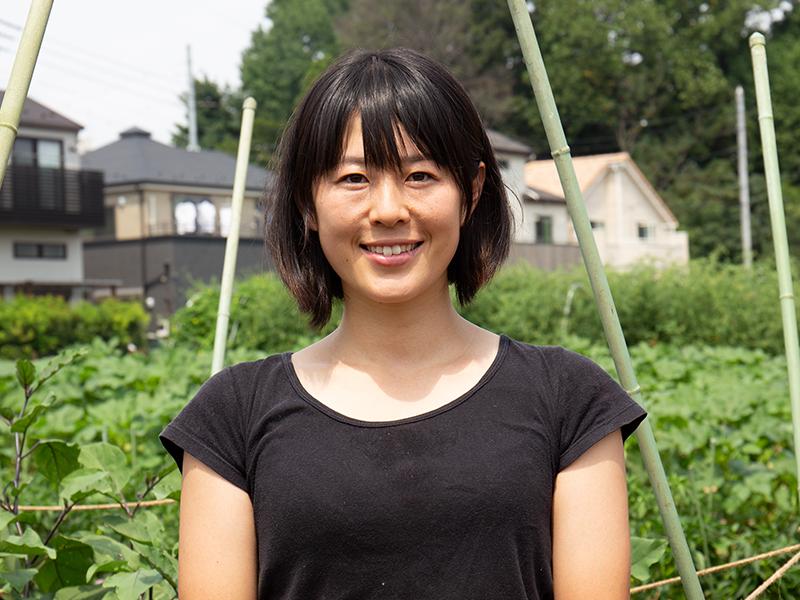 安田 加奈子