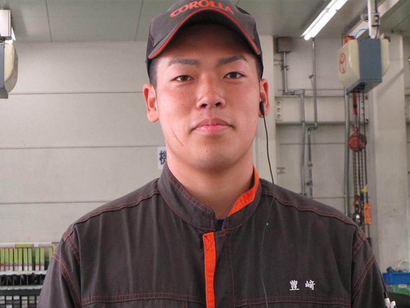 トヨタカローラ千葉 館山店