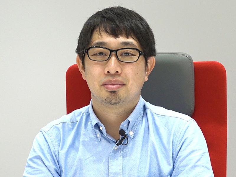 増田 純也