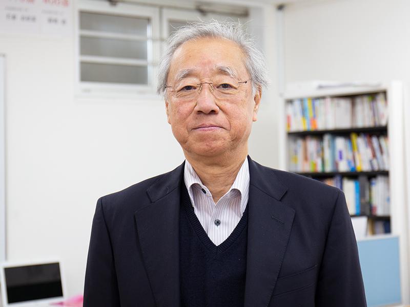 松本 幹男