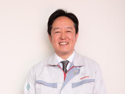 牟田 隆宏