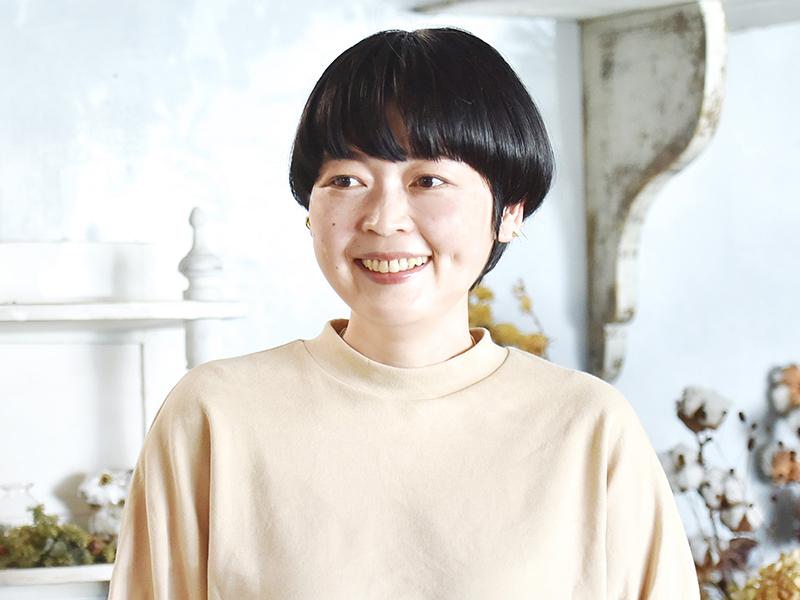 布川 愛子