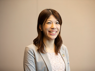 木瀨 恵子
