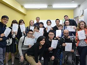 留学生の「代弁者」としての日本語教師