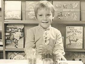 オーストラリアで過ごした子ども時代