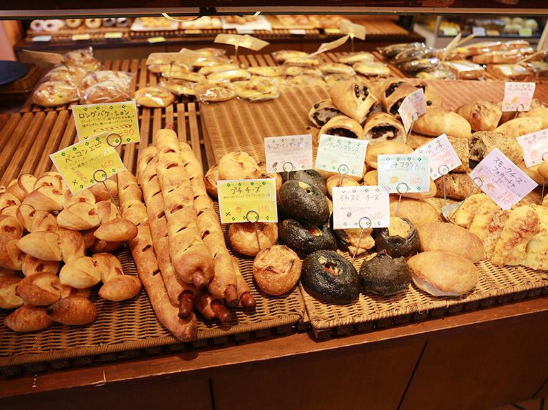 広告業からパン屋へ転身