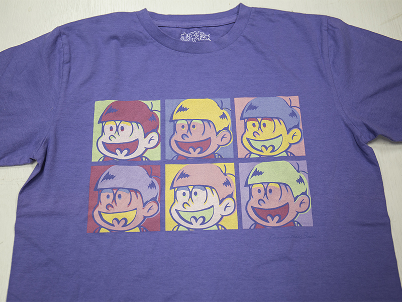 Tシャツなどの<ruby><rb>布</rb><rp>(</rp><rt>ぬの</rt><rp>)</rp></ruby><ruby><rb>製品</rb><rp>(</rp><rt>せいひん</rt><rp>)</rp></ruby>に印刷をする