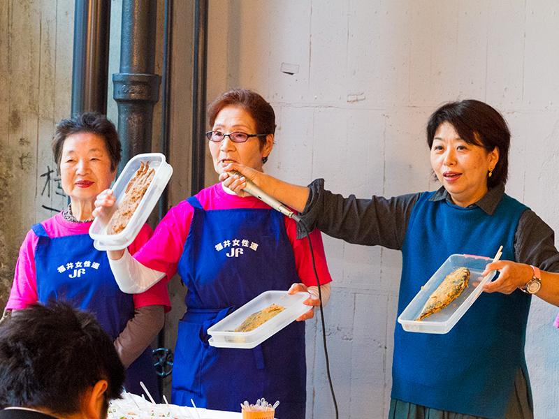 和食の原点にも通じる,福井県の郷土料理