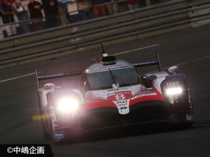 レースで培った技術は,皆さんが乗る車にも
