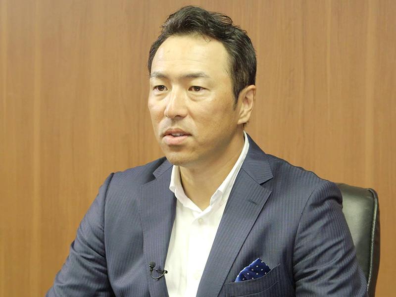 EduTown あしたね | 野球解説者/元・プロ野球選手 黒田 博樹さんの ...