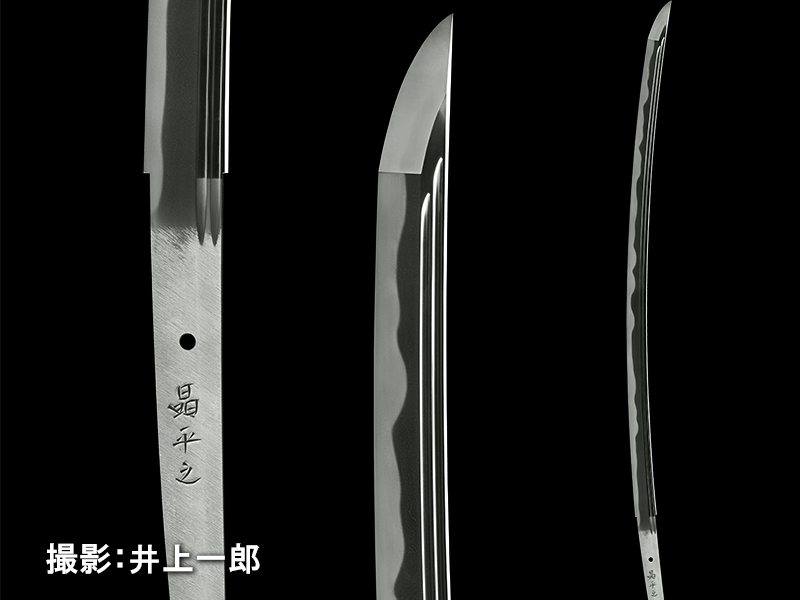 日本人にとって刀は神聖なお守り