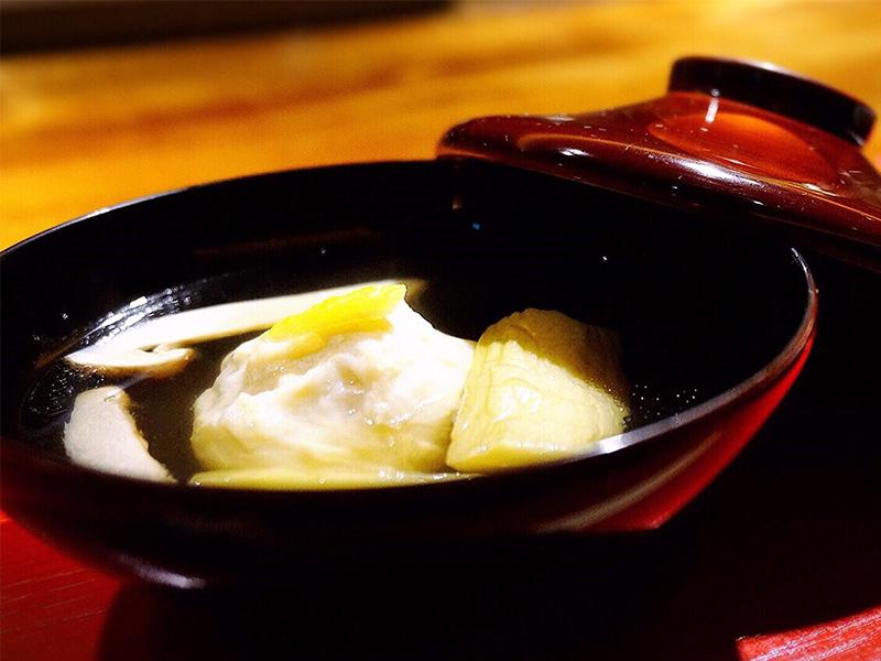 日本料理を世界中に広めたい