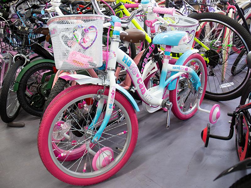 自転車製造は企画から