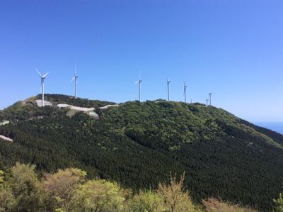 風力発電所が寿命を迎える未来まで考える